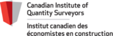 Canadian Institute of Quantity Surveyors Logo
