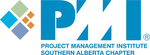 Project Management Institute Southern Alberta Chapter Logo