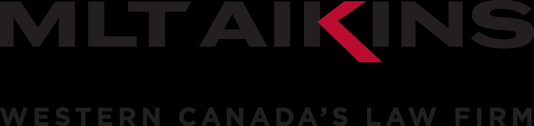 MLT Aikins Logo