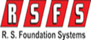 RS Foundation Systems Logo